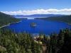 panorama su lago