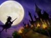 halloweenweb-wallpapers-witch-broomstick