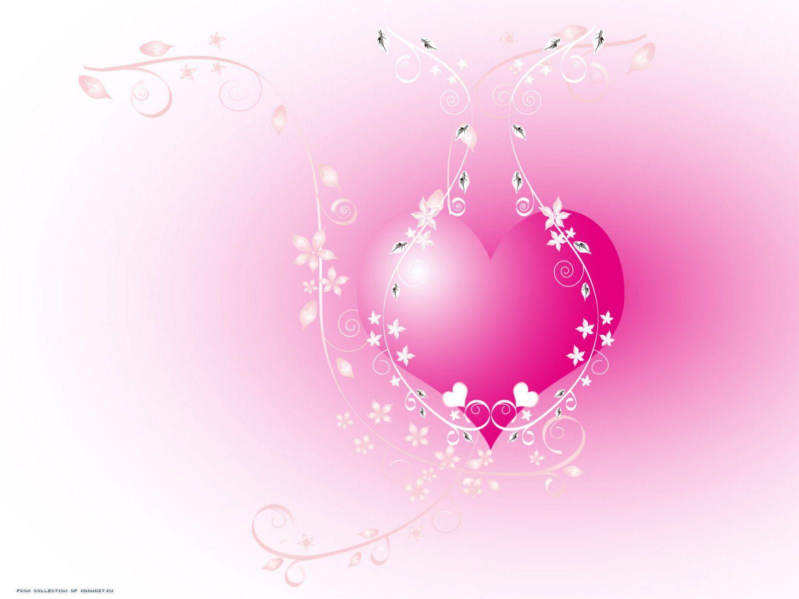 Sfondo cellulare san valentino