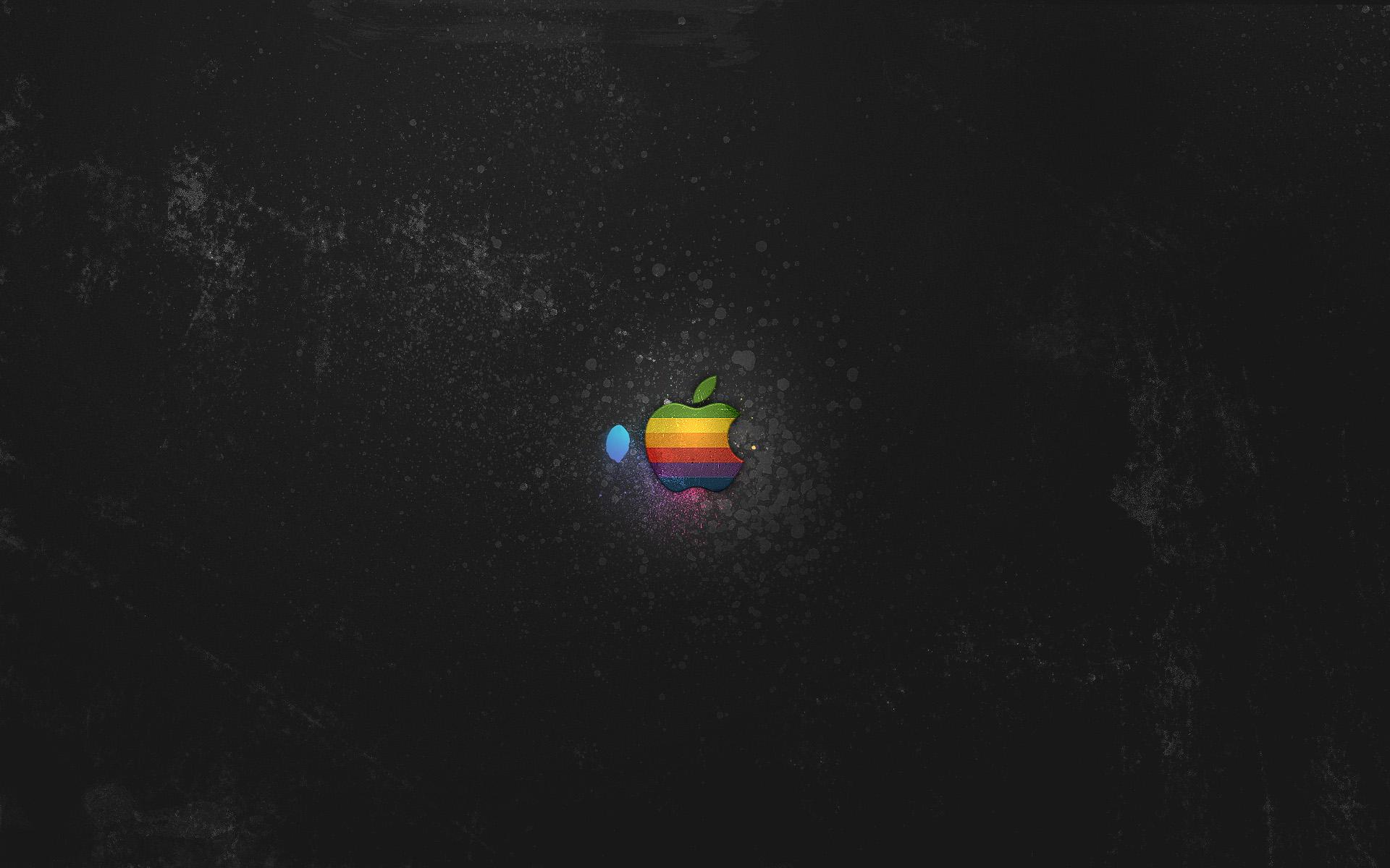 Sfondi Natalizi Apple.Sfondi Apple Sfondissimo Sfondi Screensaver Gratis